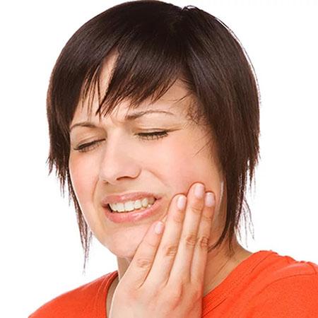 Симптомы поверхностного кариеса
